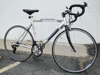 700c Men's Schwinn Varsity Road Bike Bicycle Super