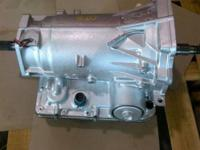Blazer 1982 - 1992 700r4 Rebuilt Transmission This is a
