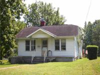 #2818 - 701 Manchester, Middlesboro, KY - This is a