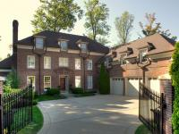 Exceptional home in The Landings Estate section. This