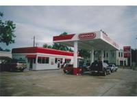 This Conoco Convenience Store location can be sold with