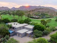 Timeless Paradise Valley Country Club Golf Course