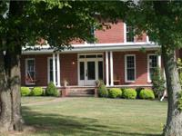 Renovated Colonial depicting a contemporary scene with