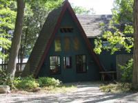 Idyllic summer cottage on owned land. Ability to