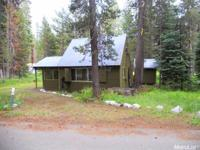 Amazing starter house on flat lot, year round access