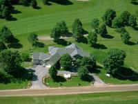 Beautiful home on the 15th hole of Dahlgreen Golf Club
