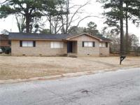 Renovated 3br/1.5ba brick home with beautiful clean