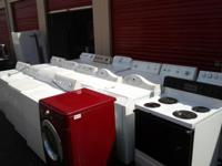 We have over 70 + appliances for Wholesale at only $50