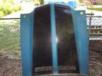 70 Chevelle hood and trunk for sale.... $150 for