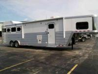 Double four Trailer Sales AWESOME new arrival 2012
