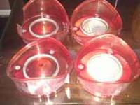 1971 1972 chevelle tail light lenses. all 4 for $15