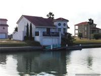 WATERFRONT * Fantastic home on canal for your private