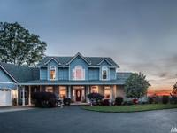 Owner financing offered at this immaculate hilltop