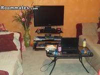 I have 3 furnished bedrooms in my house for rent for