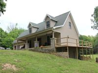 Situated in NE Pike county, this 20 acre property is a