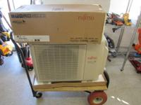 Available for sale:.  719 Seer Fujitsu Ac unit