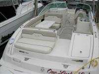 2009 Sea Ray 290 SUNDECK Very clean 290 Sundeck with