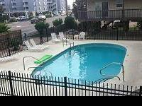 Gulf View Condo Complex--Condo for rent in Gulf Shores,