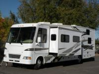 2007 Damon Outlaw 3611 Low, Low miles 28,500Camping