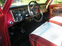 Classic;;longbed 80%off chassie restoration;;new motor