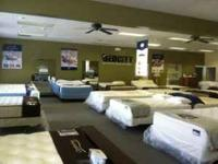 72 HOUR MATTRESS SALE! SAVE 100's on Bedroom furniture