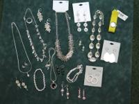 This is a 72 piece lot of Brand New FASHION JEWELRY,