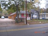 Commercial Space Available! 6206 Fairfield - 875 square