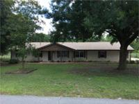 3/2 POOL HOME ON 1 ACRE WITH W You won't believe your
