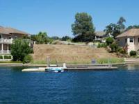 15 Paseo Delago - Lake Tulloch --  Copperopolis