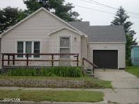 Four Bedroom home, 1.5 bath, large living room,