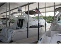 1998 Carver 350, Complete re-power!!!!Twin Commercial