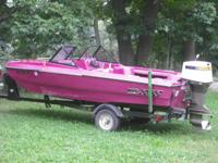 boat for sale 73 mfg super gypsy boat 15 ft 65 hp
