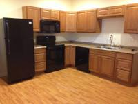 BRAND NEW APARTMENT  MUST SEE! MOVE -- IN SPECIAL -