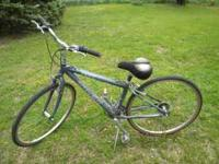 We have a nice 7300 Trek bike for sale. This is really