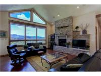 Stunning 1-Owner Stone & Stucco Custom Home on 10