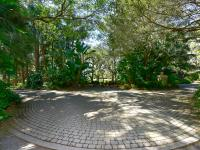 A rare, private retreat offered in the highly desirable