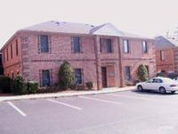 We have a workplace condominium ready for lease off of