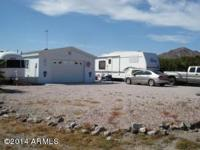 Fabulous RV property with full size building and