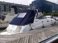 2007 Sea Ray 280 SUNDANCER ***Lightly used, beautiful