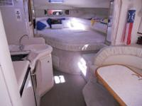 1997 SeaRay 330 Sundancer - This boat is in Excellent
