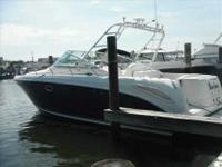 2006 Sea Ray 290 AMBERJACK **BROKERAGE LISTING**
