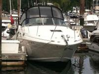 2007 Sea Ray 280 SUNDANCER There is still plenty of