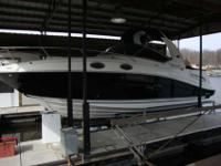 2008 Sea Ray 260 SUNDANCER LOADED WITH EVERY OPTION YOU