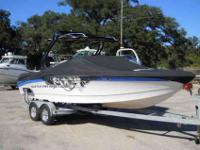 2010 Nautique 230 SUPER AIR Take a look at this pulling