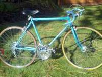 1974 Schwinn Continental 10 speed. All schwinn