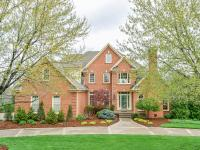 This meticulously maintained 6-bedroom home is nestled