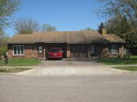 3 bedroom side by side duplex is located on the south