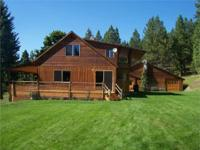 Great location! Property only 7.5 miles to Colville