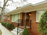 A MUST SEE!!! This nice four sided brick home has 3