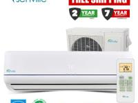 you searching for a ductless mini split ac unit for